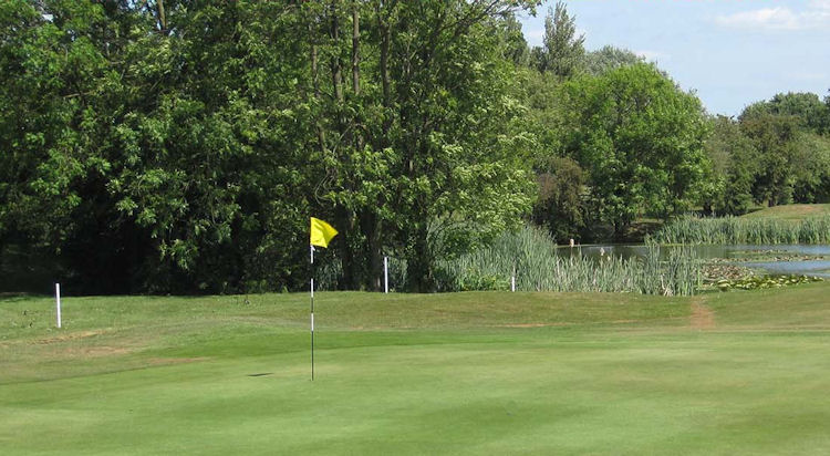 Rochford Hundred Golf Club