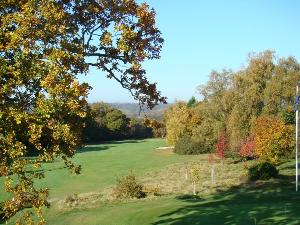 Romsey Golf Club