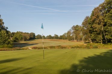 Royal Ashdown Forest Old Course