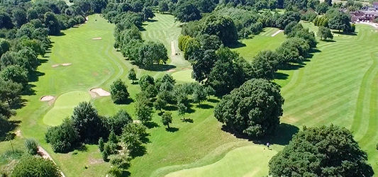 Ruddington Grange Golf Club