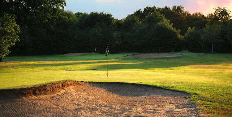 Ruislip Golf Club