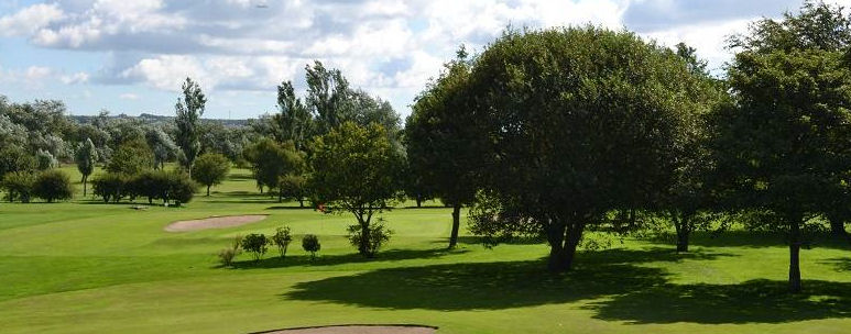 Ryton Golf Club
