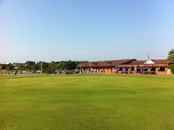 Sheerness Golf Club