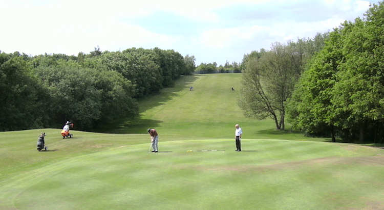 Sherdley Park Golf Club