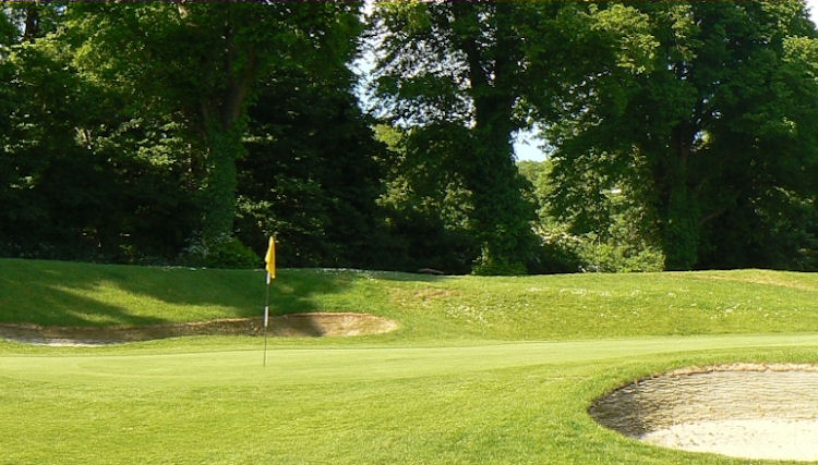 Shirehampton Golf Club
