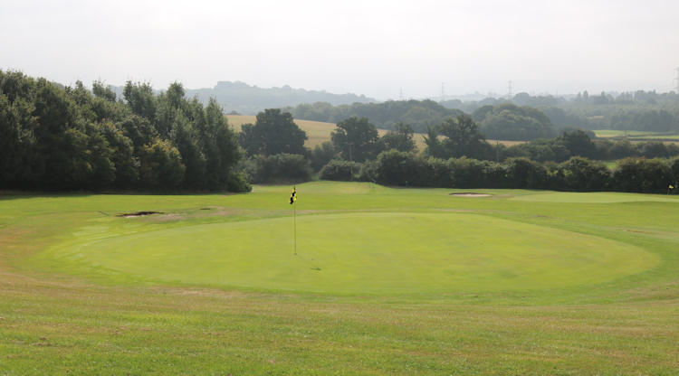 Shortwood Lodge Golf Club