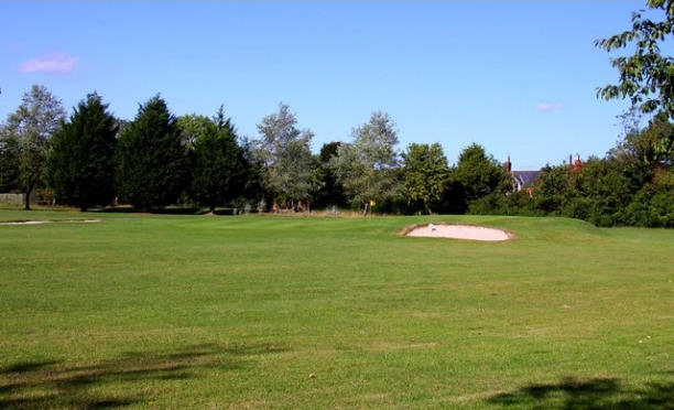 Shrivenham Park Golf Club
