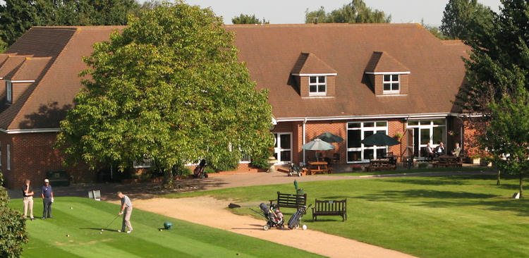 Sittingbourne & Milton Regis Golf Club