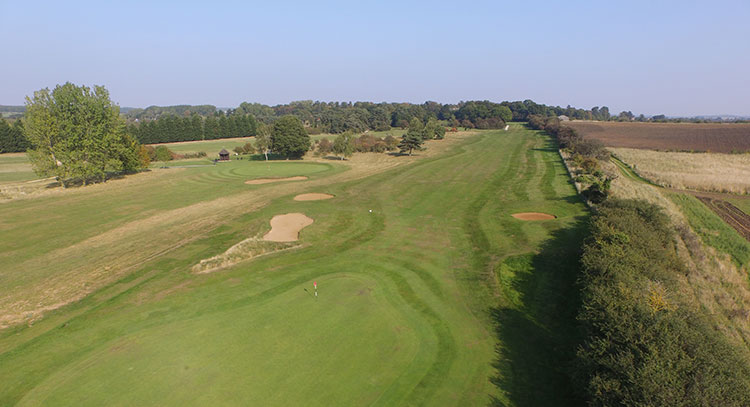 Sleaford Golf Club