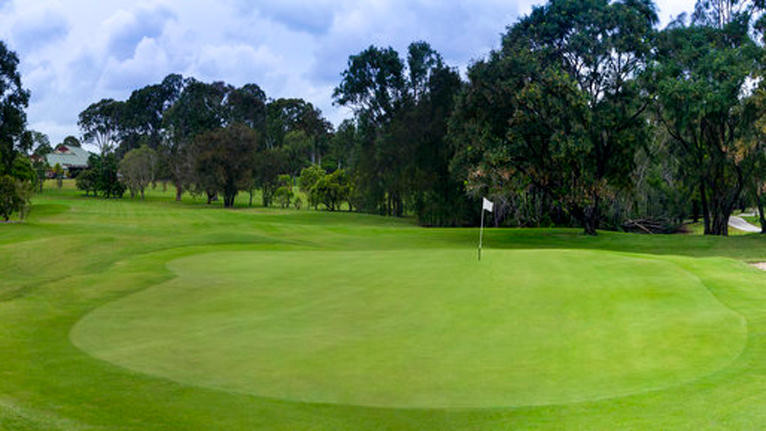 Southport Golf Club