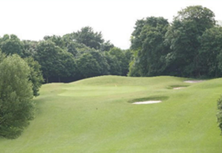 St Helens Golf Club