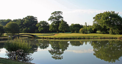 Stock Brook Manor Golf Club