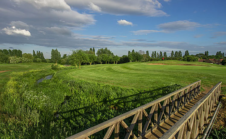 Sunbury Golf Club