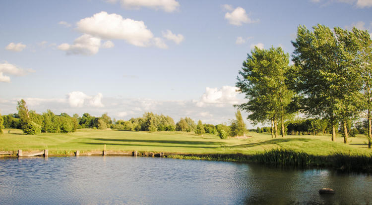 Thorney Lakes Golf Club