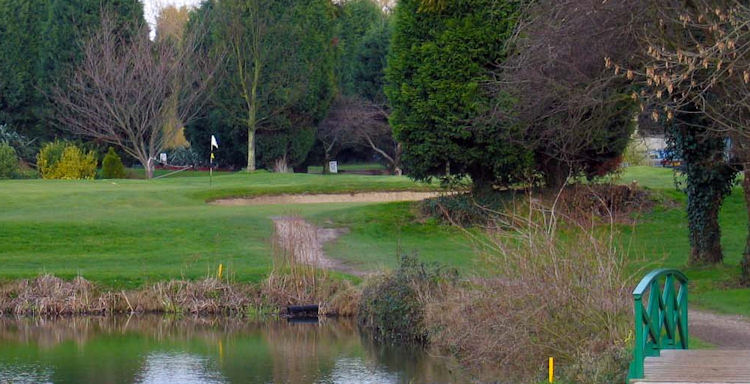 Thorpe Hall Golf Club