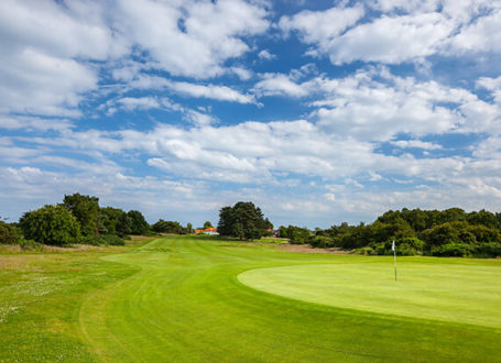 Thorpeness Golf Club & Hotel 3***