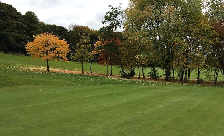 Towneley Golf Club