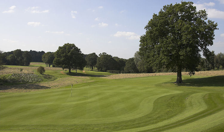 Tylney Park Golf Club