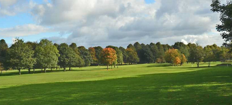 Tynedale Golf Club