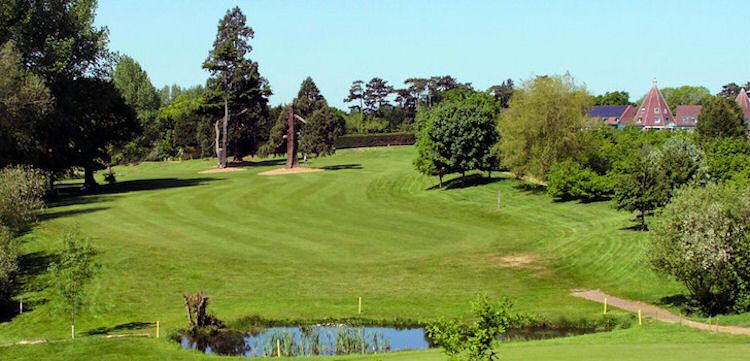Ufford Park Golf Club