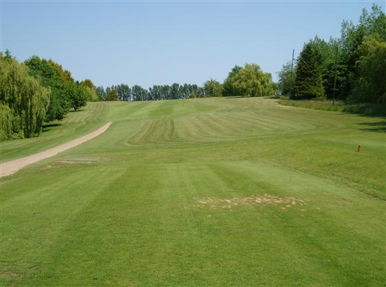 Upchurch River Valley Golf Club