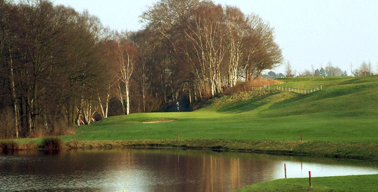 Vale Royal Abbey Golf Club