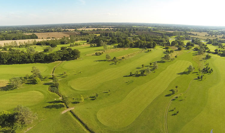 Weald of Kent Golf Course