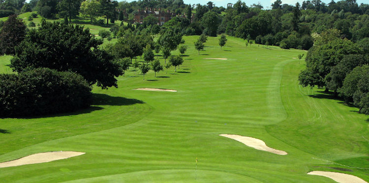 Welcombe Hotel & Golf Club (The)