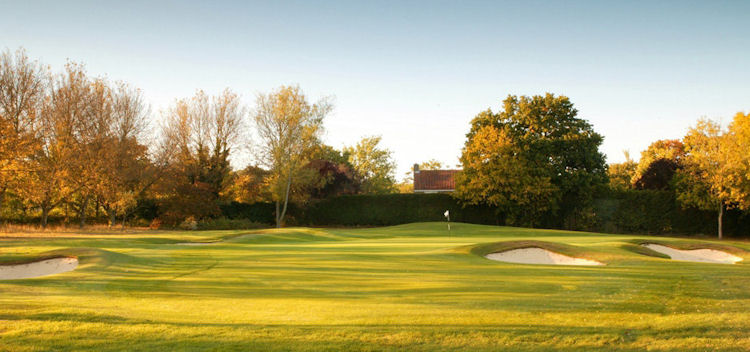 Welwyn Garden City Golf Club
