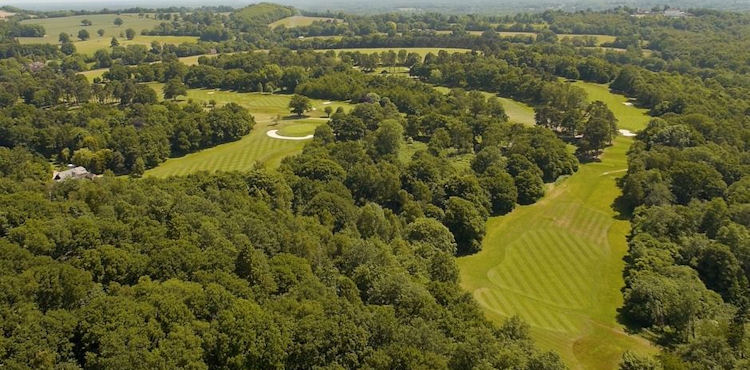 West Surrey Golf Club