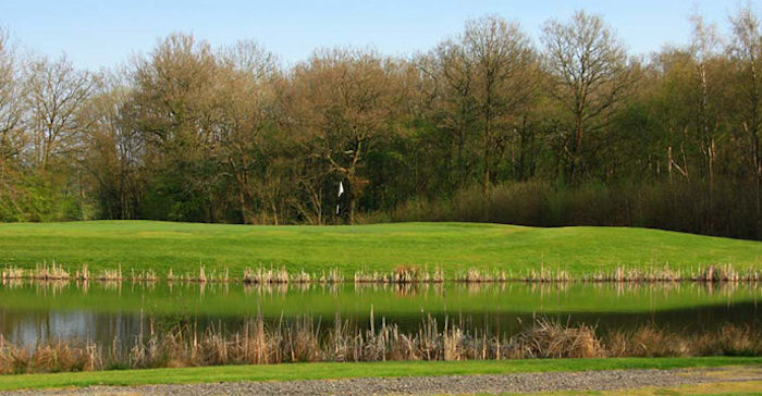 Wildwood (The) Golf Club