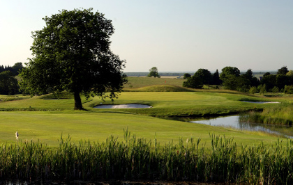 Wiltshire (The) Golf Club