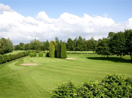 Withington Golf Club