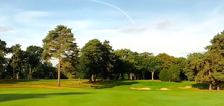 Woking Golf Club