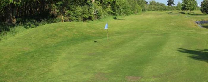 Woodside Golf Club