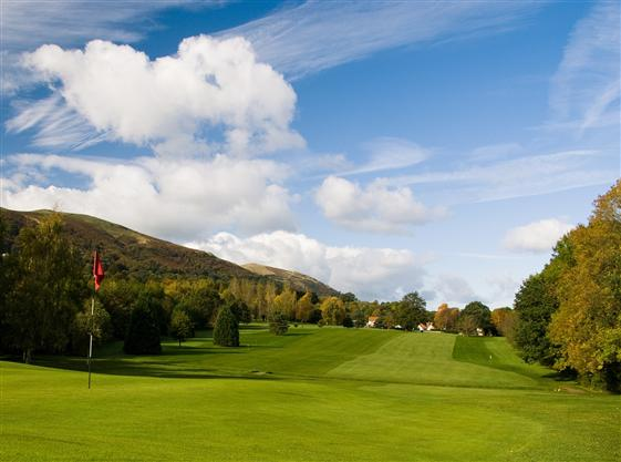 Worcestershire (The) Golf Club
