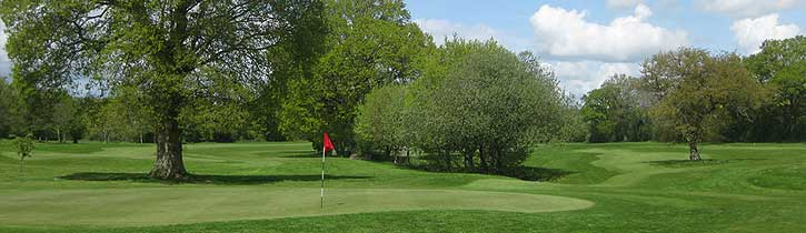 Worldham Golf Club
