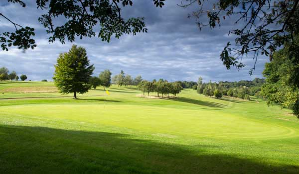 Wycombe Heights Golf Centre