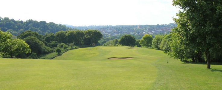 Yeovil Golf Club (Newton)