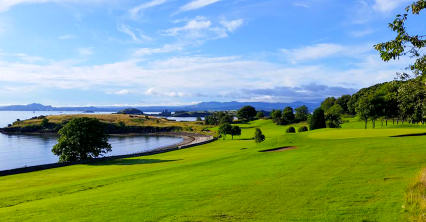 Aberdour Golf Club