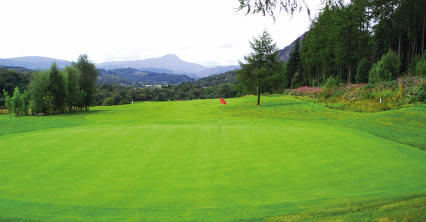 Aberfoyle Golf Club