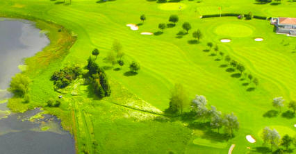 Aboyne Loch Pussycat Golf Course