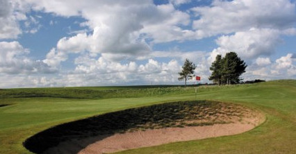 Arbroath Golf Club