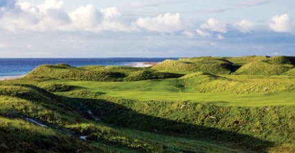 Askernish Golf Club