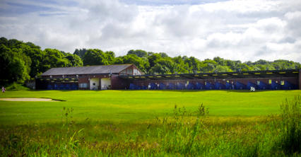 Aspire Golf Centre