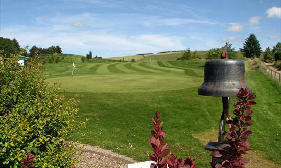 Auchenblae Golf Club