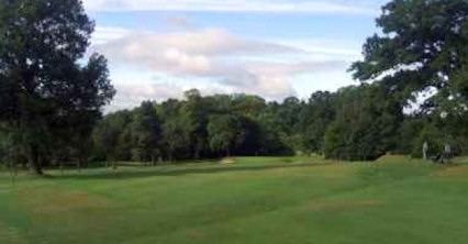 Bellshill Golf Club