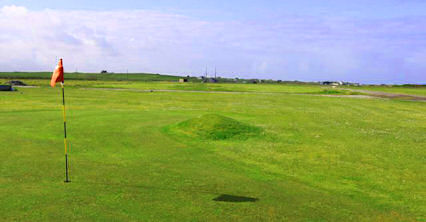 Benbecula Golf Club