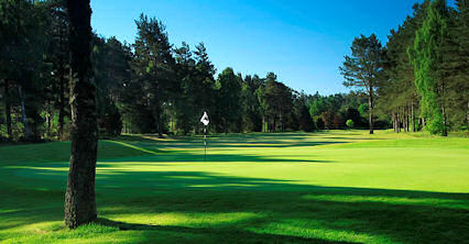 The Blairgowrie Golf Club, Lansdowne Course