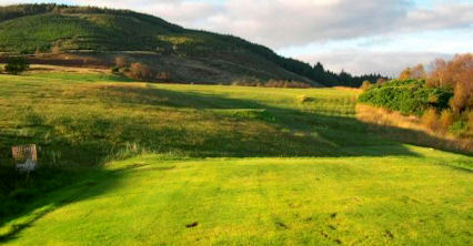 Blairmore & Strone Golf Club